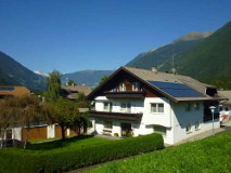 Jaufenthaler Südtirol